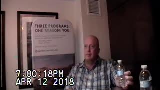 Ryan Dark White's Testimony to Ty Clevenger and Matt Couch Part IV