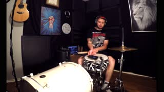 Siri Drops Sick Drumming Beat