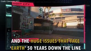 CYBERPUNK 2077 - THREE THINGS WE NEED TO SEE!