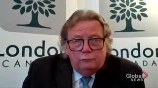 London, Ont. Mayor decries Islamophobia after Muslim Family Killed