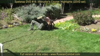 Guide to defend against a dog. Dog attack and Self defense