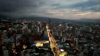 Panorámica Bucaramanga