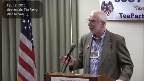 Alan Korwin: Why Does Anyone Need an AR-15?