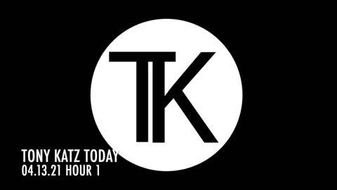 Tony Katz Today: Two Mistakes Killed Daunte Wright