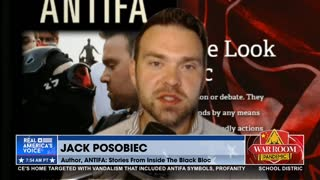 Jack Posobiec Exposes China's Cyber Threat