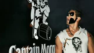 Captain Morgan.