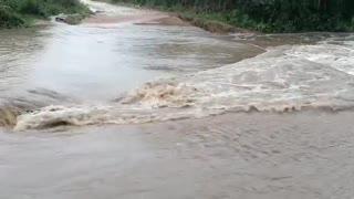 Hibberdene heavy rains
