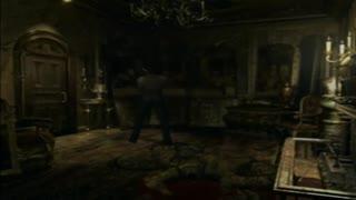Resident Evil Zero   Part 4