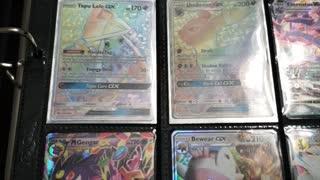 Epic Pokemon cards