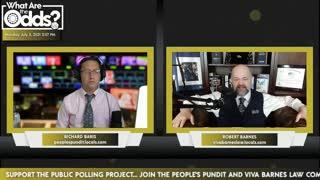 People's Pundit & Robert Barnes Discussing Jan 6th & John Pierce   The Washington Pundit