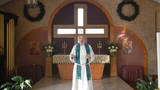Worship for 2nd Sunday of Epiphany