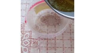 method of making sugar paste