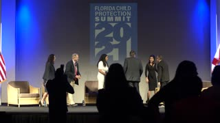 First Lady Casey DeSantis Launches Hope Florida – A Pathway to Prosperity