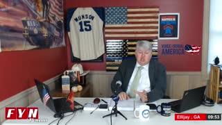 Glenn Youngkin & Terry McAuliffe Battle it Out in Debate