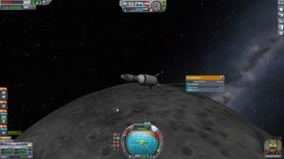 KSP Moon Mission Part 2