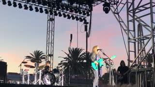 Melissa Etheridge- Chrome Plated Heart