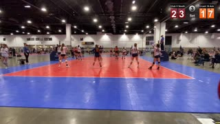 Denver Club V South Match 5 Set 3