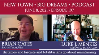 Carrying on the Legacy of Andrew Breitbart – with Brian Cates