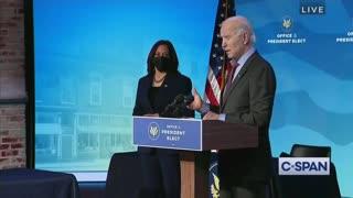 Should Trump be impeached Joe Biden?