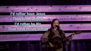 Sunday Morning Service -Hebrews 13:7-25