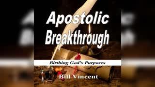 Breakthrough Revival by Bill Vincent