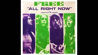 """MY VERSION OF """"ALRIGHT NOW"""" FROM FREE"""