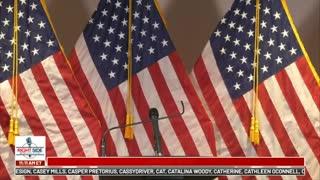 Trump press conference 19/11/20 dc
