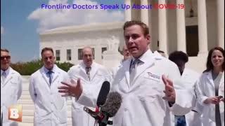 Dr. Dan Erickson Talks About Lockdowns