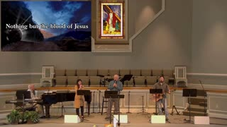 East Ellijay Baptist Church Service 4/02/2021