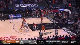 LA Clippers vs Phoenix Suns Full GAME 4 Highlights   2021 NBA Playoffs