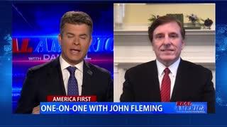 Dan Ball W/ John Fleming