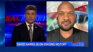 Dan Ball W/ David Harris Jr.