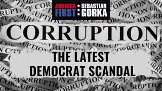 The latest Democrat Scandal. John Solomon on AMERICA First with Sebastian Gorka