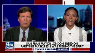 Candace Owens on San Francisco Mayor