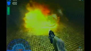 LithTech Talon Game Engine Demo