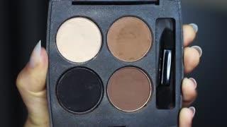 EXTRA GLAM Makeup Tutorial
