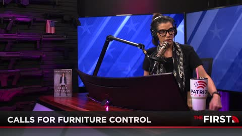 The Left Calls For Furniture Control