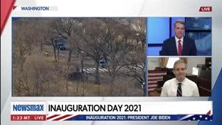 Rep. Jim Jordan on Newsmax TV 1.20.2021