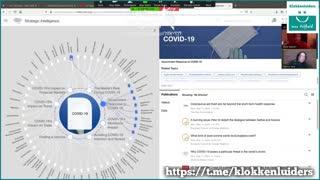 World economic forum website - 5G Control