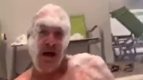 Bubble bath check