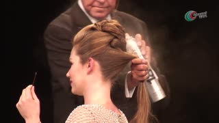 Martin Parsons - Tutorial Hairstyle Part 1