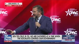 Ted Cruz EVISCERATES GOP Establishment