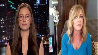 Tipping Point - Capitol Protesters in the Crosshairs with Andrea Kaye