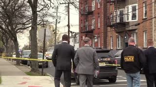 Fatal Police Involved Shooting in Paterson, NJ