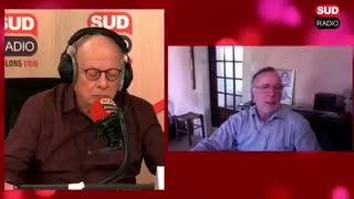 Ivermectine : France en flagrant délit de crime contre l'humanité