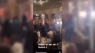 WATCH: Crowd ERUPTS as Trump Enters Room at Mar-a-Lago