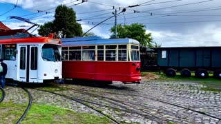 video train tram railways travel