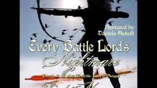 Every Battle Lord's Nightmare (Book 6 of The Battle Lord Saga), a Sci-Fi/Futuristic/Post-Apocalyptic Romance