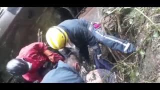 [Video] Sobrevive a tragedia del Chapecoense y a fatal accidente