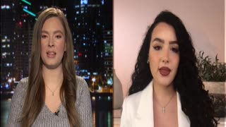 Tipping Point - Sephora Cancels Conservative Influencer Amanda Ensing